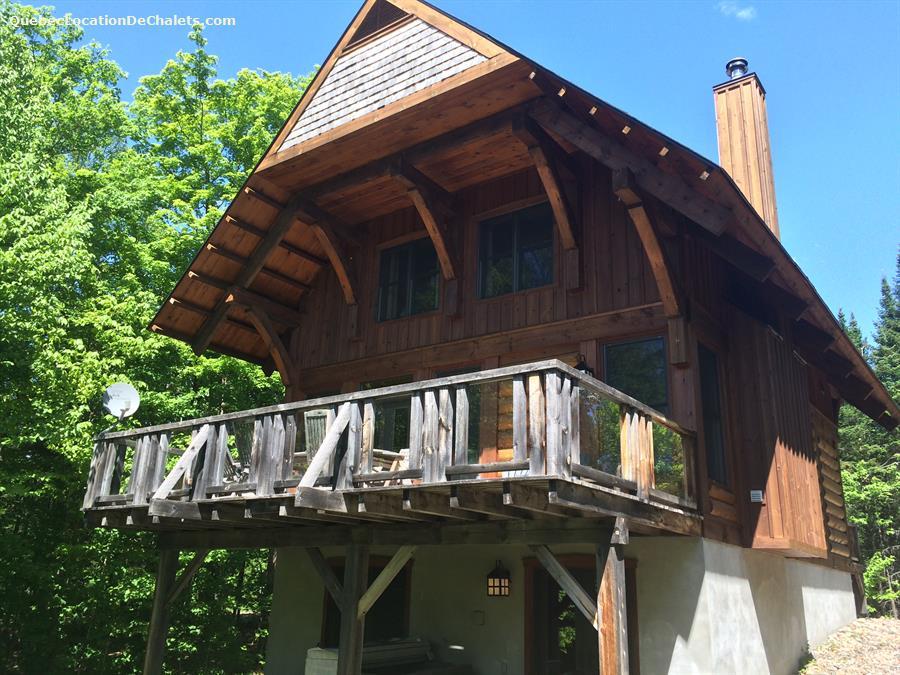 Chalet A Louer Laurentides Mont Tremblant Rcnt Chalets 4 Chambres