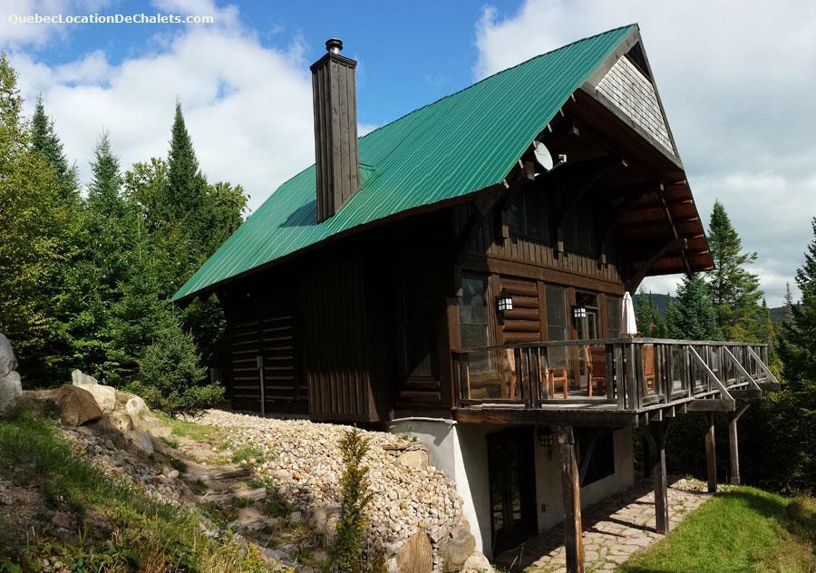 chalet à louer Laurentides, Mont-Tremblant (pic-9)