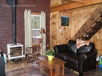 cottage rental Chaudière Appalaches, Buckland (pic-4)