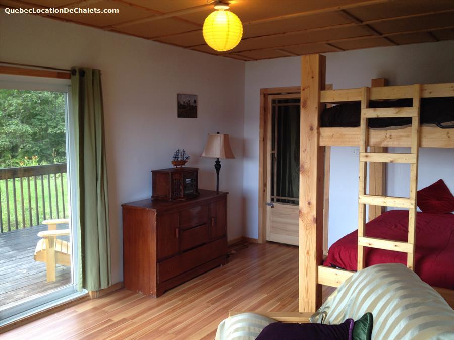 cottage rental Saguenay-Lac-St-Jean, Sainte-Rose-du-Nord (pic-10)