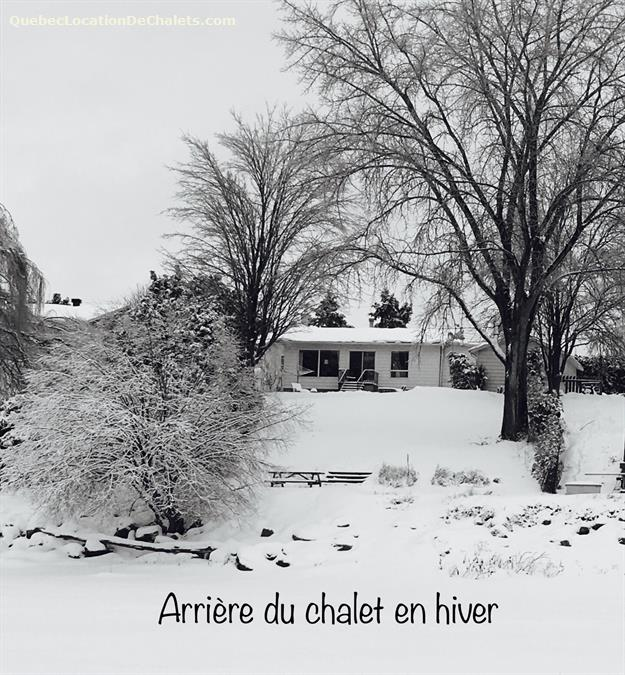 chalet à louer Laval / Rive nord, Saint-Placide (pic-12)