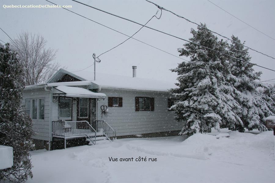 chalet à louer Laval / Rive nord, Saint-Placide (pic-13)