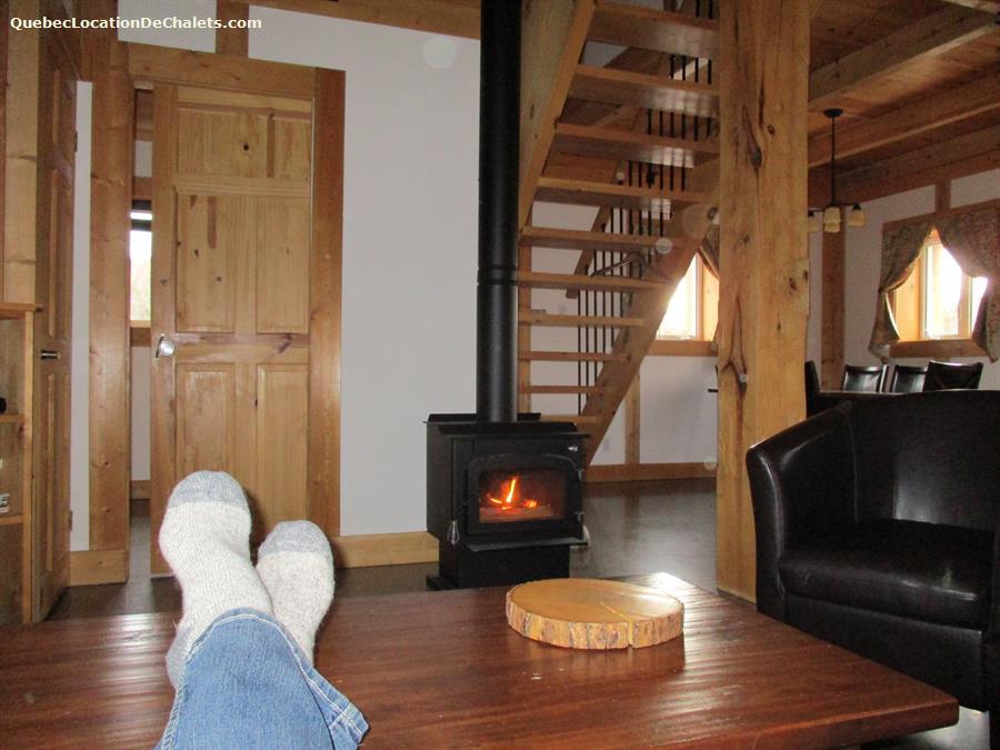 cottage rental Saguenay-Lac-St-Jean, Saint-Fulgence (pic-12)