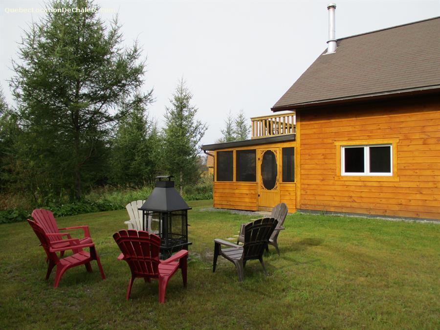 cottage rental Saguenay-Lac-St-Jean, Saint-Fulgence (pic-13)