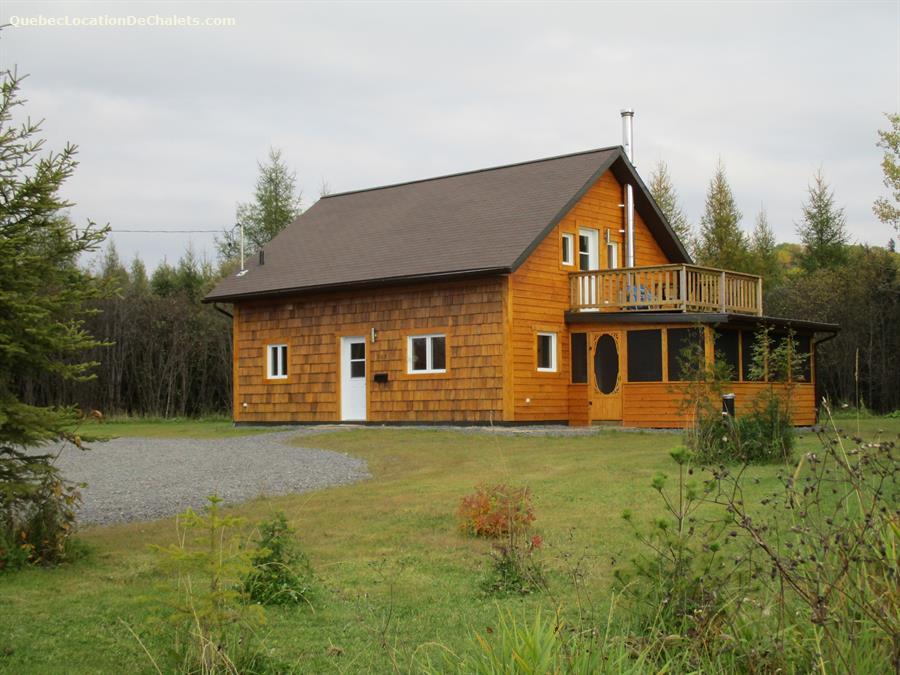 cottage rental Saguenay-Lac-St-Jean, Saint-Fulgence (pic-4)