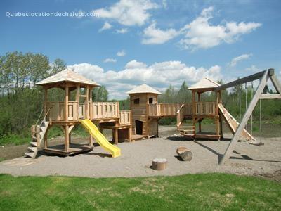 cottage rental Saguenay-Lac-St-Jean, Saint-Fulgence (pic-9)