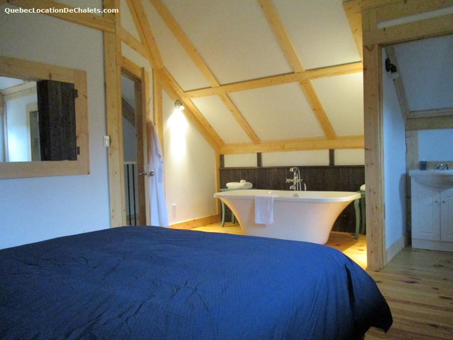 cottage rental Saguenay-Lac-St-Jean, Saint-Fulgence (pic-10)