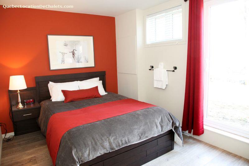 cottage rental Estrie/Cantons-de-l'est, Sutton (pic-3)