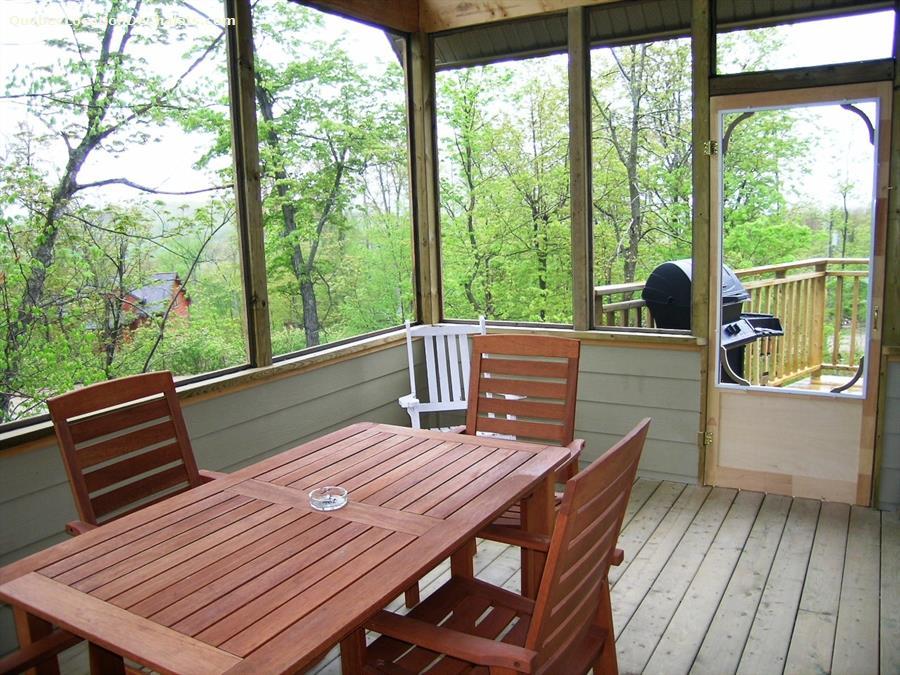 cottage rental Laurentides, Mont-Tremblant (pic-11)