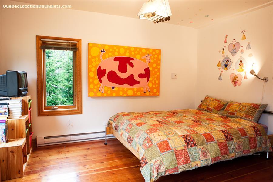 cottage rental Laurentides, Val-David (pic-12)