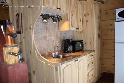 cottage rental Laurentides, Grenville-sur-la-Rouge (pic-4)
