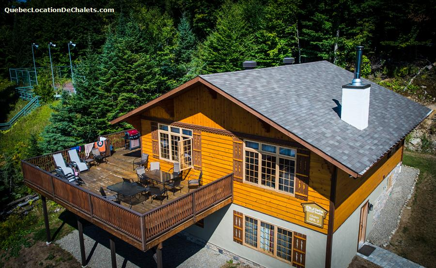 chalet a louer 2874 Laurentides (photo-8)