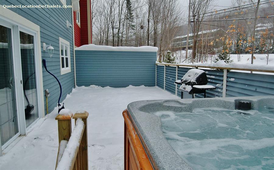 cottage rental Québec, Stoneham (pic-11)