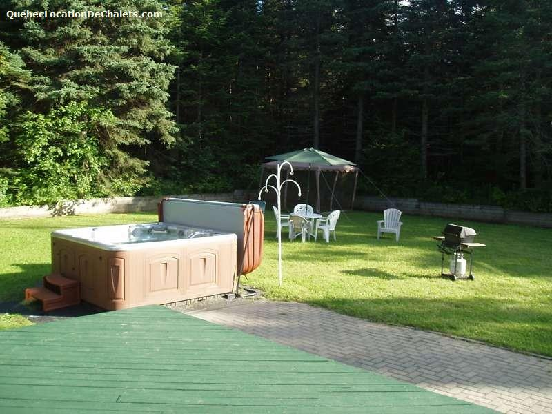 cottage rental Laurentides, Sainte-Adèle (pic-2)
