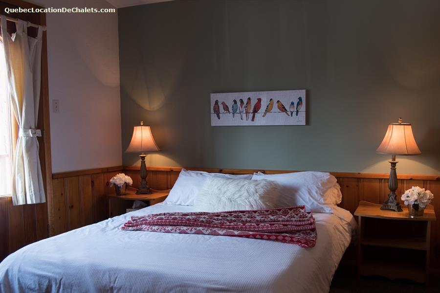 Chalet louer laurentides val david chalets for Chambre de commerce laurentides