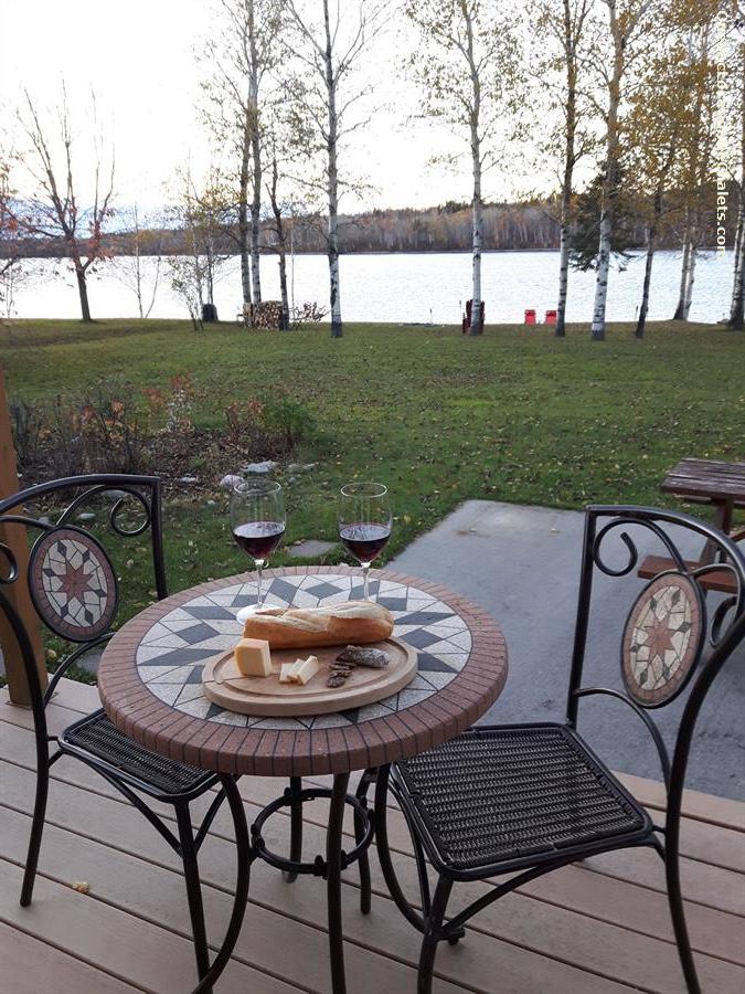 cottage rental Saguenay-Lac-St-Jean, Sainte-Monique (pic-10)