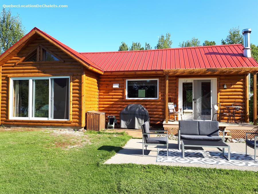 cottage rental Saguenay-Lac-St-Jean, Sainte-Monique (pic-2)