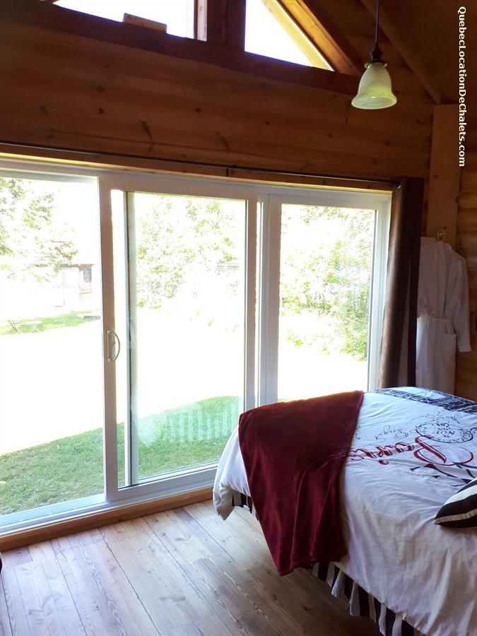 cottage rental Saguenay-Lac-St-Jean, Sainte-Monique (pic-5)