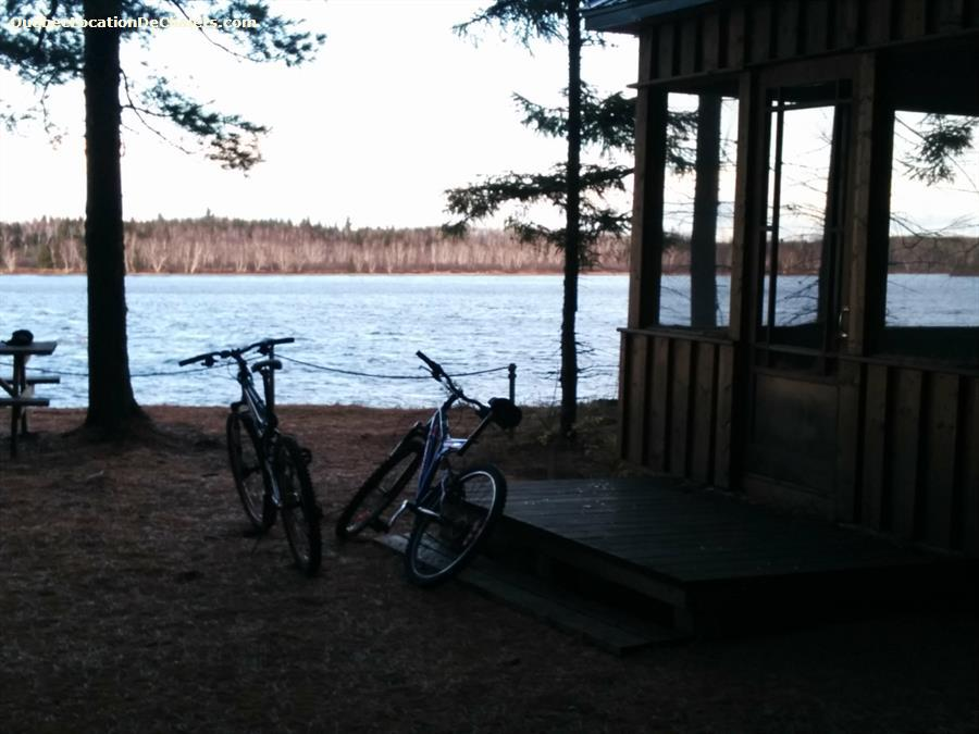 cottage rental Saguenay-Lac-St-Jean, Sainte-Monique (pic-7)