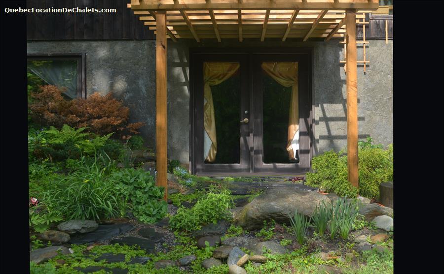 cottage rental Estrie/Cantons-de-l'est, Sutton (pic-10)