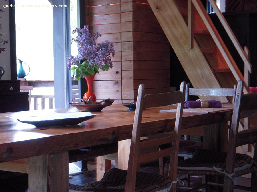 cottage rental Estrie/Cantons-de-l'est, Sutton (pic-9)