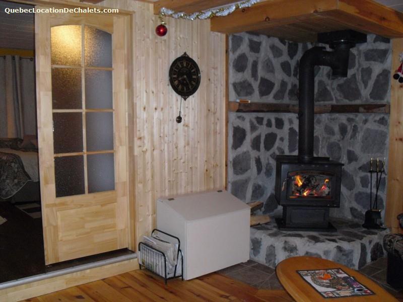 chalet à louer Charlevoix, Baie-Saint-Paul (pic-4)