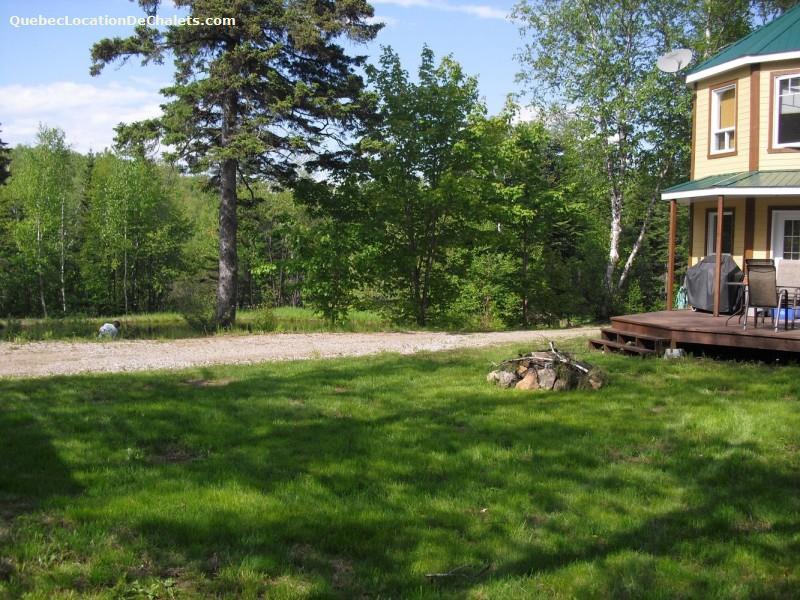 chalet à louer Charlevoix, Baie-Saint-Paul (pic-9)