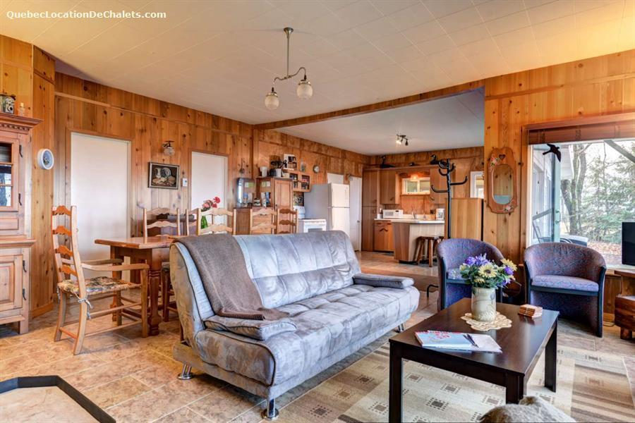 cottage rental Chaudière Appalaches, Berthier-sur-mer (pic-3)