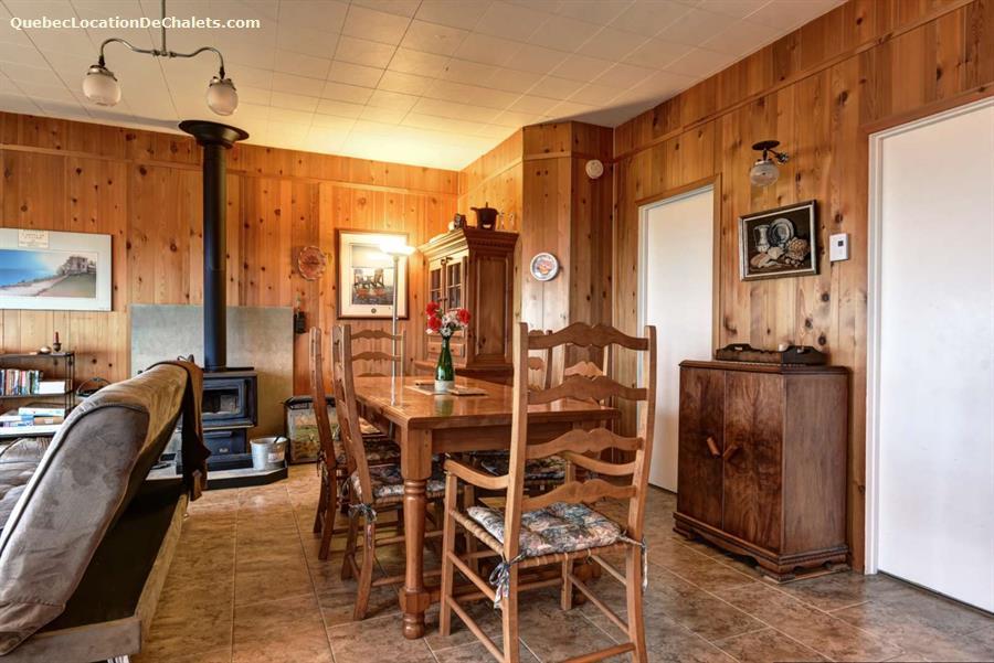 cottage rental Chaudière Appalaches, Berthier-sur-mer (pic-4)