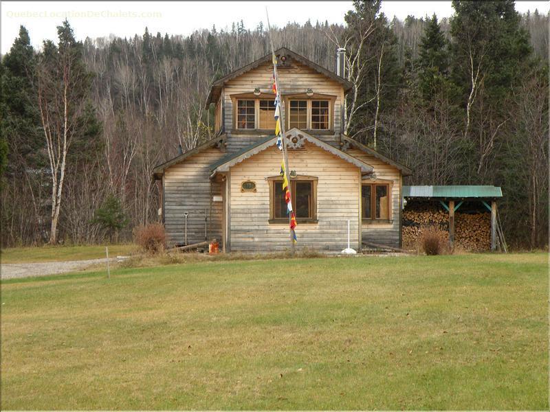 chalet à louer Saguenay-Lac-St-Jean, L'Anse-Saint-Jean (pic-10)