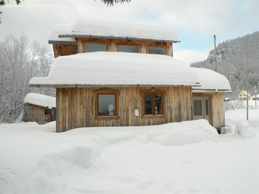 chalet à louer Saguenay-Lac-St-Jean, L'Anse-Saint-Jean (pic-3)
