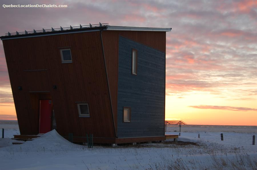 cottage rental Gaspésie, Bonaventure (pic-12)