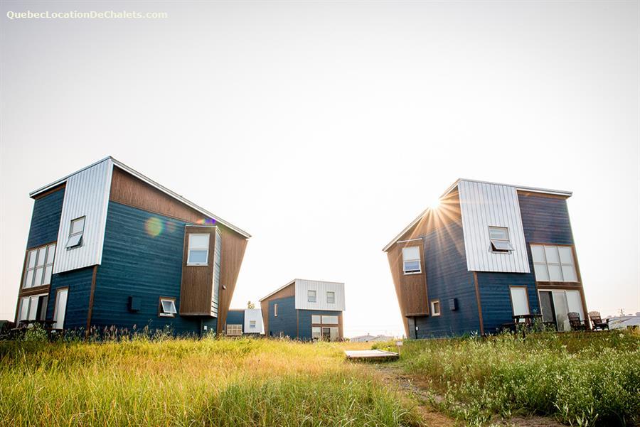 cottage rental Gaspésie, Bonaventure (pic-2)