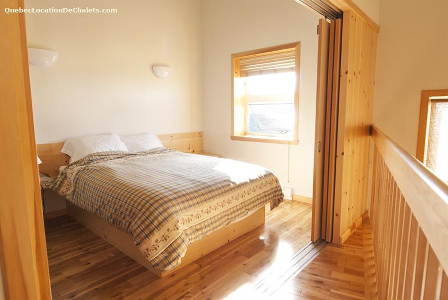 cottage rental Gaspésie, Bonaventure (pic-5)