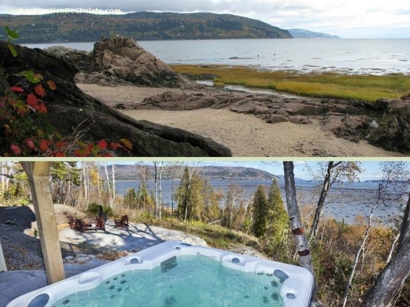 cottage rental Charlevoix, Baie-Saint-Paul (pic-11)