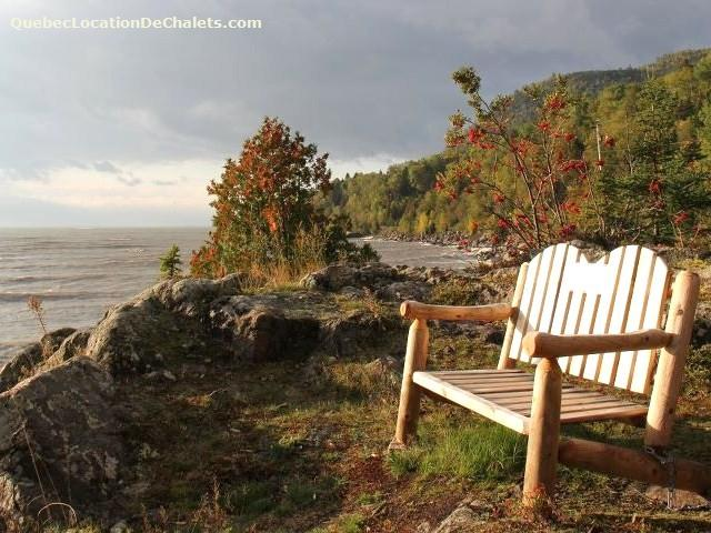 cottage rental Charlevoix, Baie-Saint-Paul (pic-9)