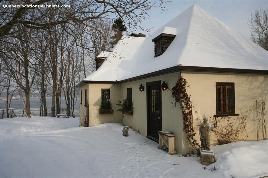 cottage rental Charlevoix, Isle-aux-Coudres (pic-11)