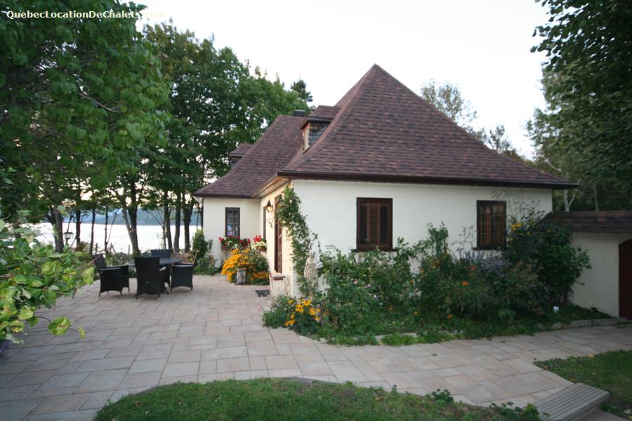cottage rental Charlevoix, Isle-aux-Coudres (pic-1)