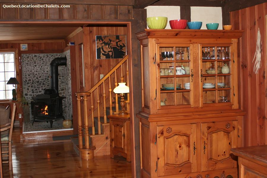 cottage rental Charlevoix, Isle-aux-Coudres (pic-7)