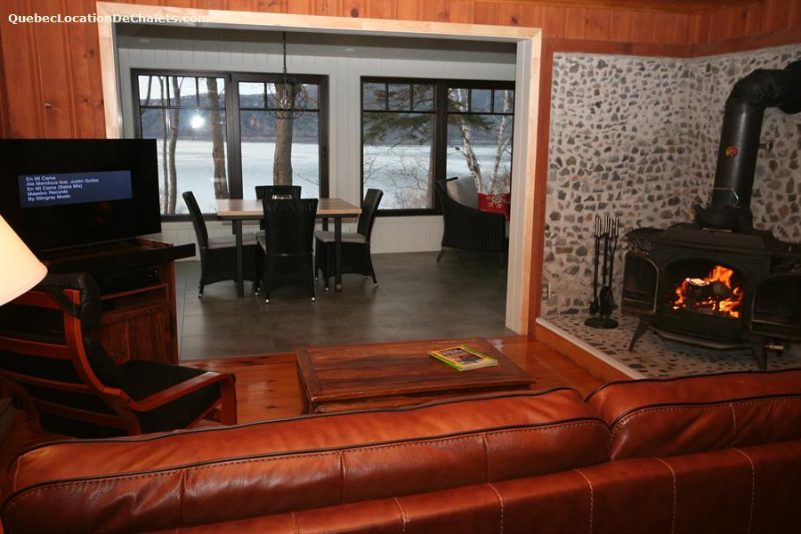 cottage rental Charlevoix, Isle-aux-Coudres (pic-8)