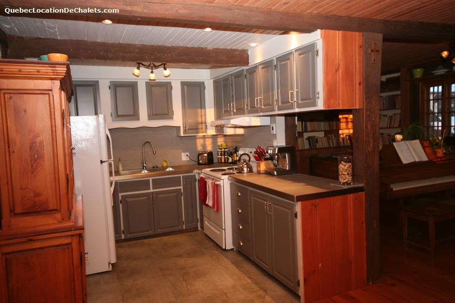 cottage rental Charlevoix, Isle-aux-Coudres (pic-9)