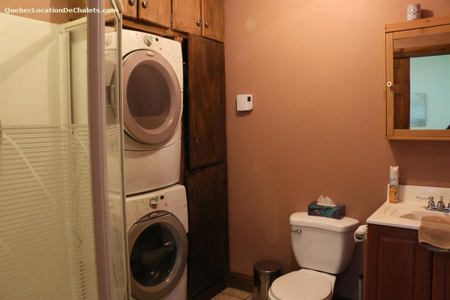 cottage rental Estrie/Cantons-de-l'est, Canton de Cleveland (pic-15)