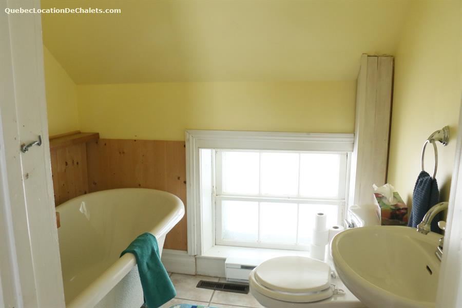 cottage rental Estrie/Cantons-de-l'est, Canton de Cleveland (pic-17)