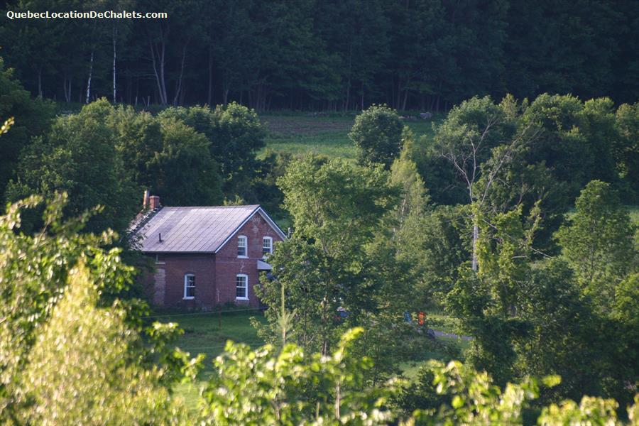 cottage rental Estrie/Cantons-de-l'est, Canton de Cleveland (pic-1)