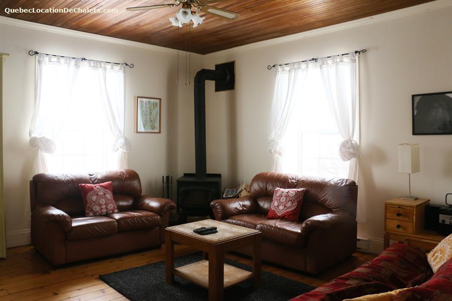 cottage rental Estrie/Cantons-de-l'est, Canton de Cleveland (pic-9)