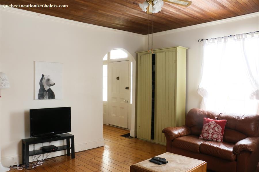 cottage rental Estrie/Cantons-de-l'est, Canton de Cleveland (pic-11)