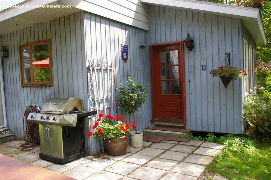 cottage rental Lanaudière, Sainte-Béatrix (pic-1)