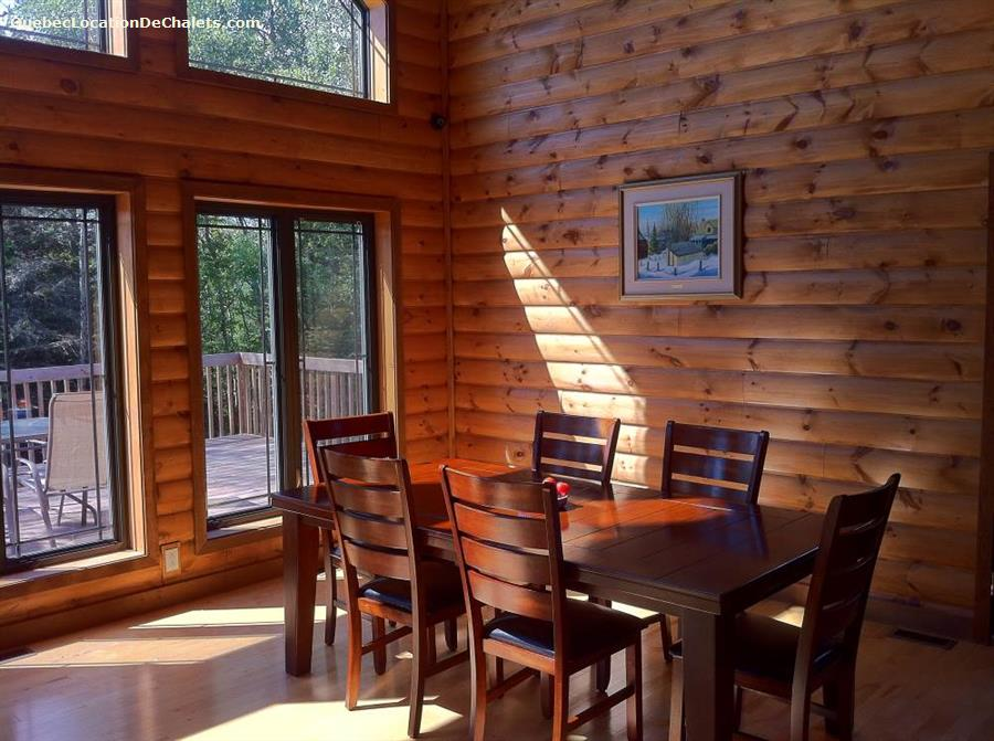 cottage rental Laurentides, Saint-Jovite (Mont Tremblant) (pic-5)