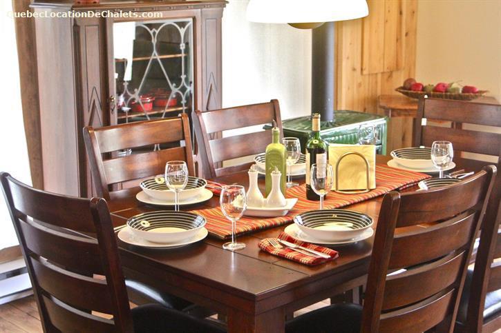 cottage rental Gaspésie, New Richmond (pic-2)