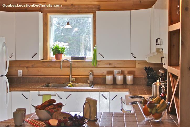 cottage rental Gaspésie, New Richmond (pic-3)